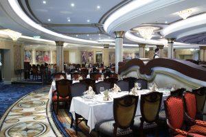 Disney Cruise Line - Royal Palace