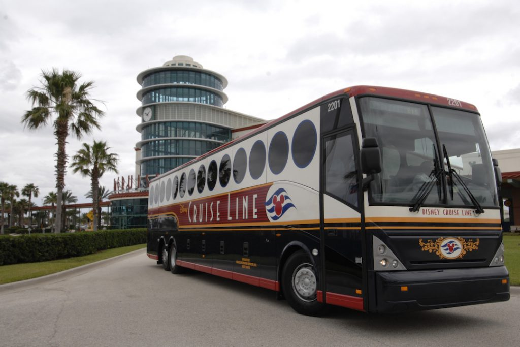 Disney Cruise Line - Port Canaveral