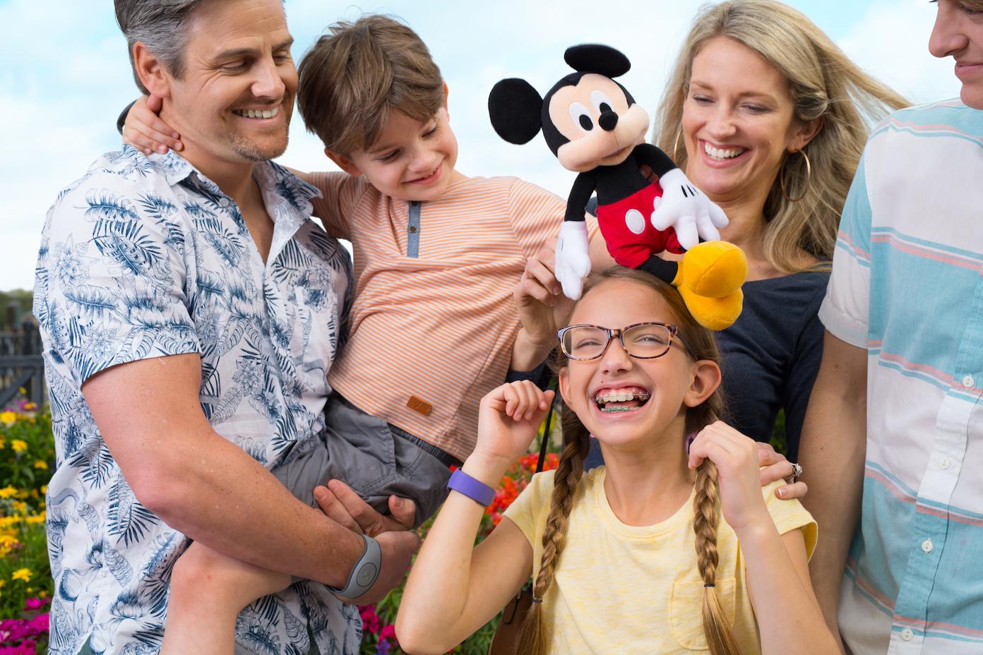 Webinaire d'information GRATUIT pour un séjour au Walt Disney World Resort